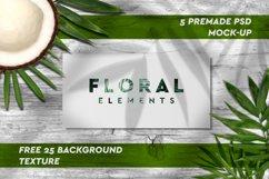 Floral Scene Generator #01 Product Image 4