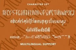 Web Font Heartbeat - Casual Handwritten Font Product Image 4