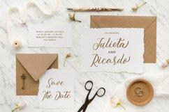 Julistta - Handwritten Font Product Image 4