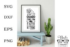 Bible Quotes for Men Product Image 2