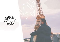 Alluring - A Bold Script Font Product Image 4