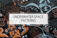 UNDERWATER / SPACE PATTERNS Product Image 4