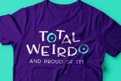 Quintsy: t-shirt idea mockup