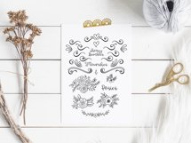 Honey Bumbles, a curly, round script font Product Image 6