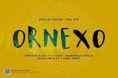 30% OFF! Ornexo + Extras + BIG Bonus Product Image 1
