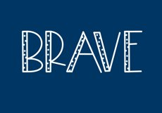 Freedom - A Fun Patriotic Font Product Image 6