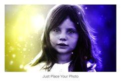 Double Light Photoshop Mock-ups Product Image 5