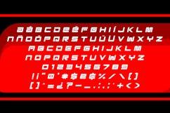 Esba - Italic Product Image 2