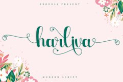 Harliva Product Image 1