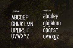 Tallo Font  Product Image 3