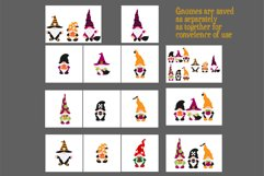 Build-a-Gnome for Halloween Bundle - create your own Gnome Product Image 6