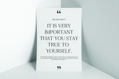 Cammron Serif Font Family Product Image 3