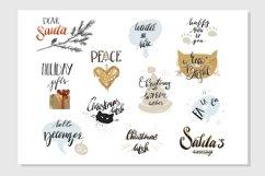 """Dear Santa"" Christmas set Product Image 10"