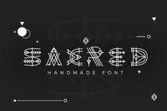Paraoh - Sacred Font Product Image 1