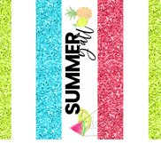 Summer Y'all| 20oz Tumbler |Summer Sublimation Product Image 2