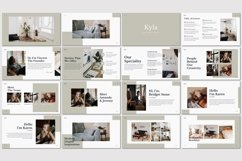 Kyla - Powerpoint Template Product Image 4