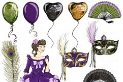 Party clipart Product Image 4