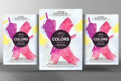 Colors Club Poster Product Image 1