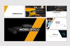 Mobilistico - Powerpoint Template Product Image 2