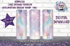20oz| 12oz| Skinny Tumbler | Sublimation |Design Bundle Product Image 4