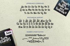 Web Font Getham Font Product Image 5