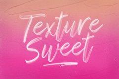 Sparose SVG Font Product Image 4