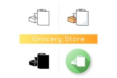 Paper products icon Product Image 1