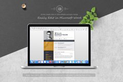 Resume Template | Modern & Professional Resume Template Product Image 5