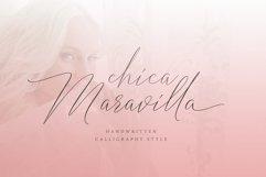 Chica Maravilla Product Image 1