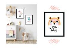 Nursery Cute Animals Summer Mood Big Bundle Product Image 2