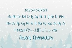 Whiteland Modern Handwritten Font Product Image 5