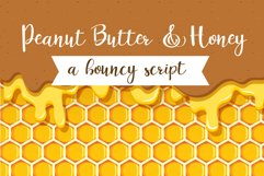 PN Peanut Butter and Honey Product Image 1