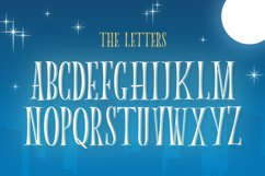 Magical Font Product Image 3