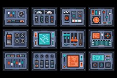 Control Panels Spaceship Product Image 5