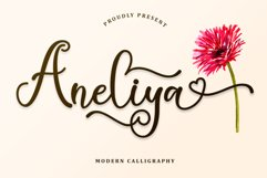 Aneliya Product Image 1