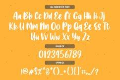 Island Namina - Playful Handwritten Font Product Image 4