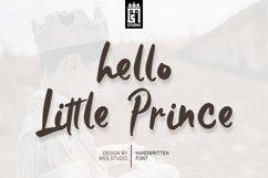 Little Prince Regular Product Image 1
