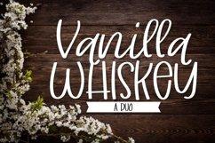 Vanilla Whiskey - A Duo Script & Print Set Product Image 1