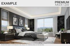 Bedding Mockup Set Product Image 5