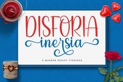 Disforia Inersia Product Image 1