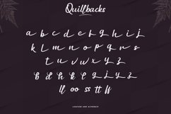 Quillbacks Product Image 3