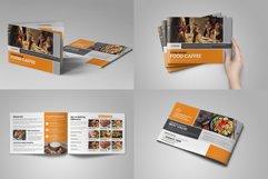 Food Menu Restaurant Brochure Bundle Product Image 3