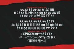 Bonnie Font Product Image 2