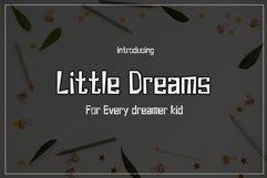 Little Dreams Product Image 1
