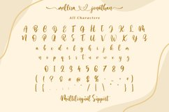 Mellisa Jonathan Vol.1 Product Image 6