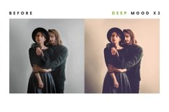 Deep Mood - Lightroom & Photoshop Camera Raw Presets Product Image 13
