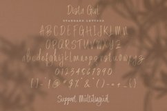 Dista Girl Product Image 2