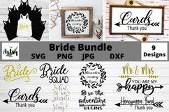 MEGA Wedding Bundle, Wedding svg Bundle, Bride svg bundle Product Image 2