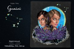 Zodiac Fairy Gemini Product Image 1