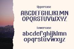Day n Nite - Fun Sans Typeface Product Image 2